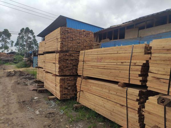 贵港市木方加工厂